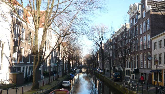 Amsterdam – The Best Parts