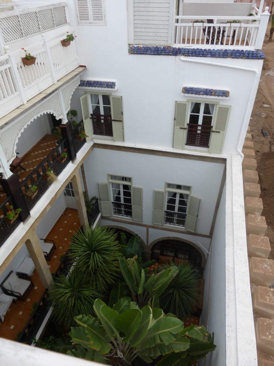 Essaouira-Riad-Chems-Bleu