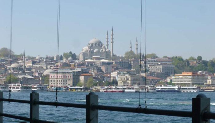 Istanbul Food Paradise
