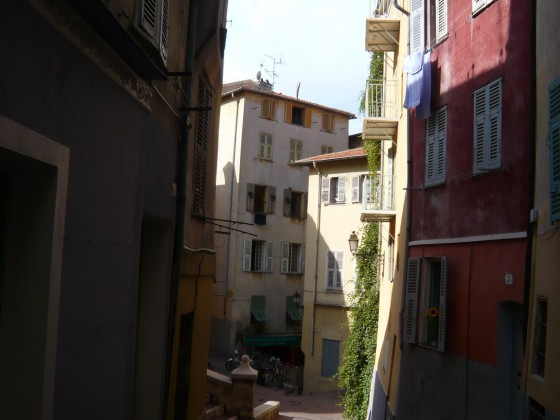 Nice & Marseille