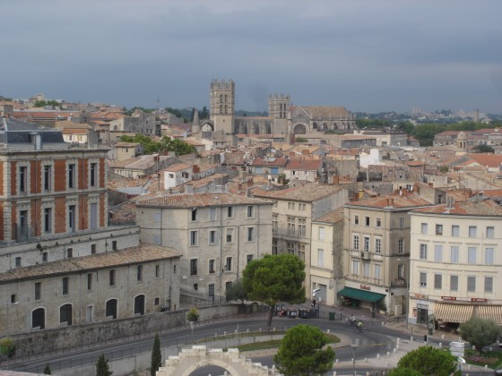 South Eastern France – Montpellier