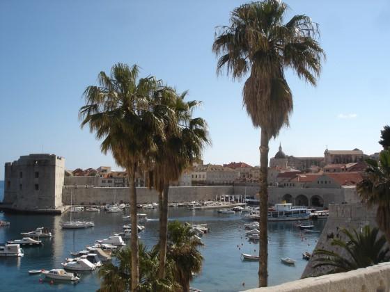Dubrovnik & Split