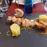 Fish & Seafood Galicia