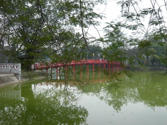 Hanoi & Halong Bay