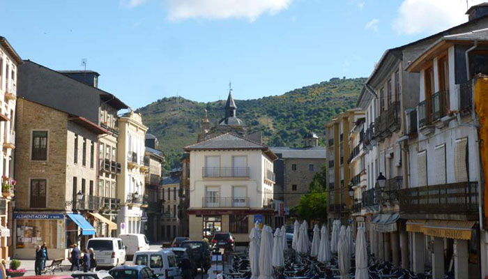 Northern Spain – Galicia for Wine & Seafood