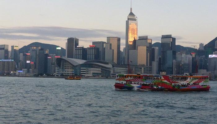 Hong Kong – Food – Street to Gourmet