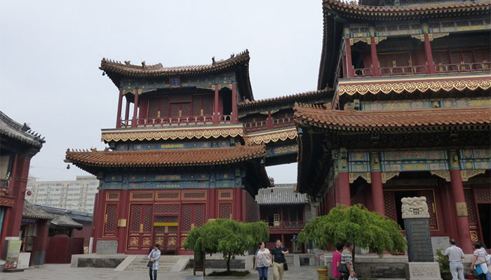 Beijing – Forbidden City and the Great Wall