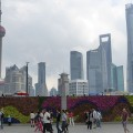 Shanghai – The Amazing City Skyline