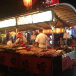 Street Food - Beijing Style