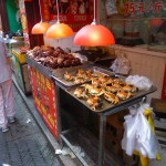 Street Food Quibao