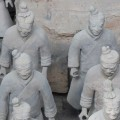 Xian – City of the Terracotta Warriors