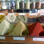Marrakech-Spices