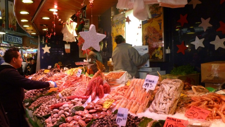 Market Trends – Food Markets in Spain & Portugal