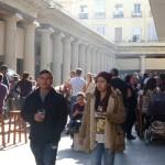Central Market Cadiz