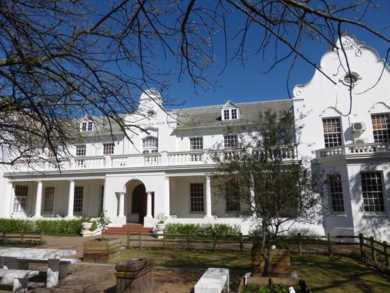 Franschhoek & Stellenbosch