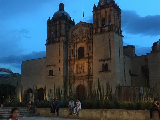 Oaxaca & Huatulco
