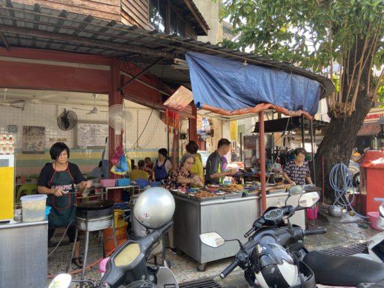 Langkawi, Penang & Melaka